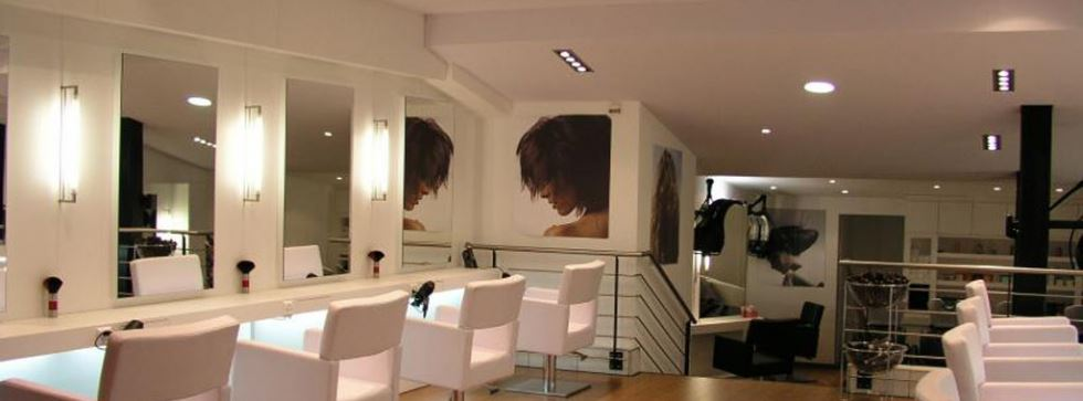 Design Salon De Coiffure Joy Studio Design Gallery