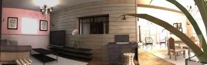 architecture intérieure décoration cuisine salon var 83