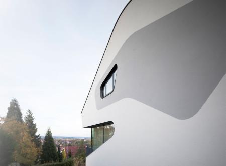 Maison design projet ols house coté maison