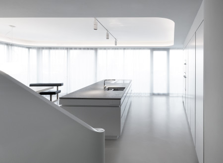 Maison design projet ols house cuisine