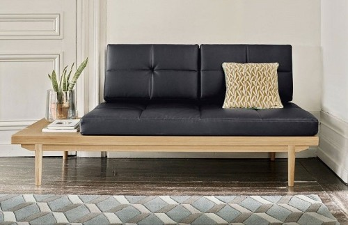 La Redoute Daybed quilda