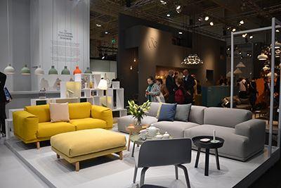 canapés design architecture salon de paris 2014