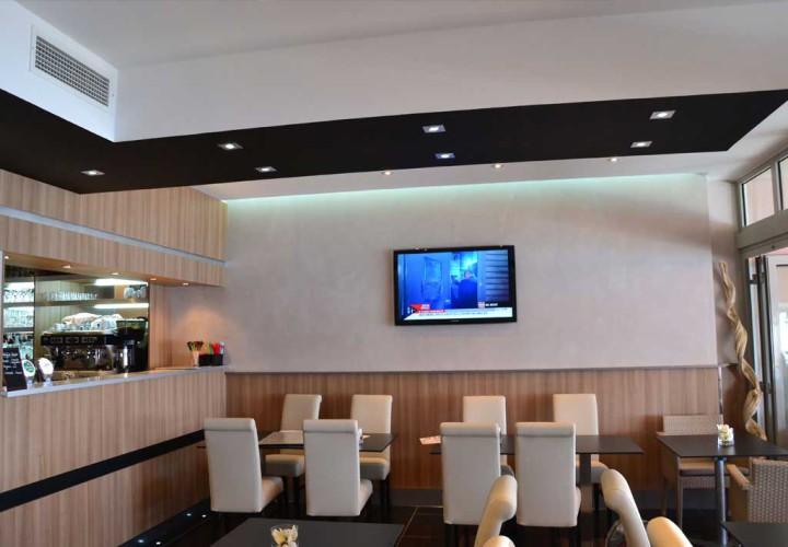 agencement d 39 int rieur restaurant toulon. Black Bedroom Furniture Sets. Home Design Ideas