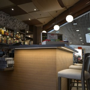 Architecte d 39 int rieur toulon d corateur agencement for Amenagement cuisine restaurant