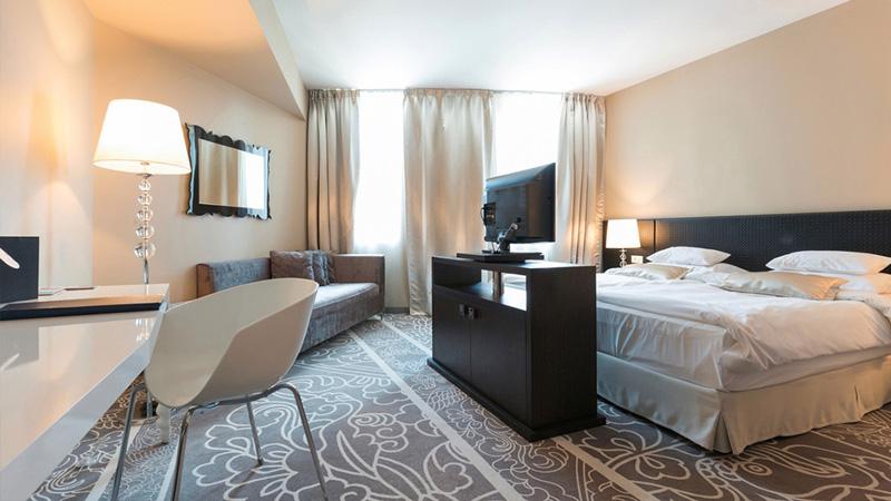 Agencement d'hôtels et lieux dou dormir