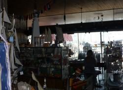 agencement toulon de restaurant sur le port