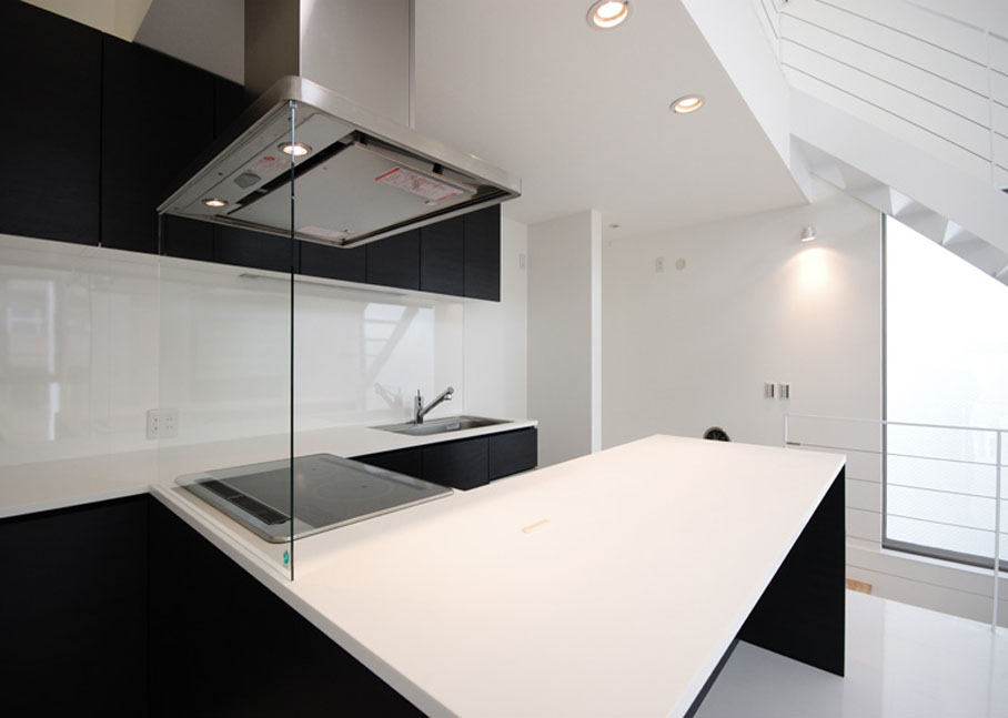 Architecture Intrieure Rnovation Appartement Duplex Aix