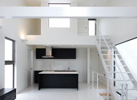 Design appartement loft Aix en Provence