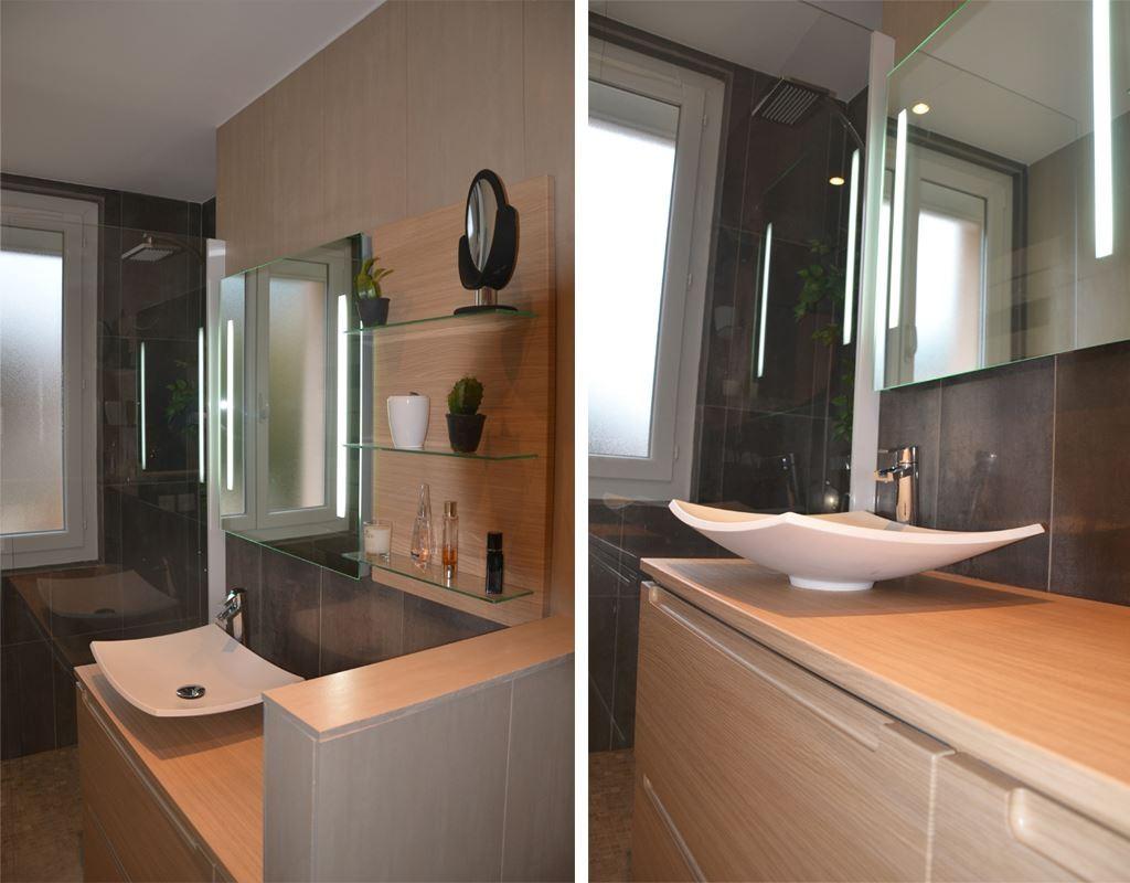 R novation et de d coration d 39 un appartement toulon - Architecte d interieur toulon ...