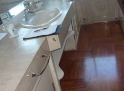 architecte d'intérieur rénovation salle de bain haut de gamme