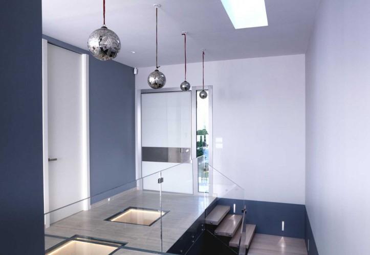 Architecture int rieure d 39 une maison de luxe sanary sur mer for Architecte sanary sur mer
