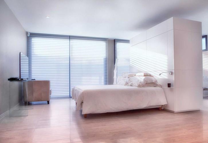 Architecture intérieure d'une villa de luxe par CT CREATION