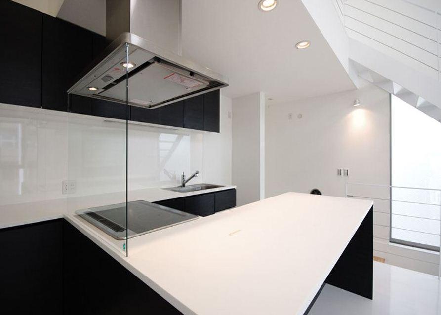 architecture intérieure, rénovation appartement duplex aix - Architecte D Interieur Aix En Provence