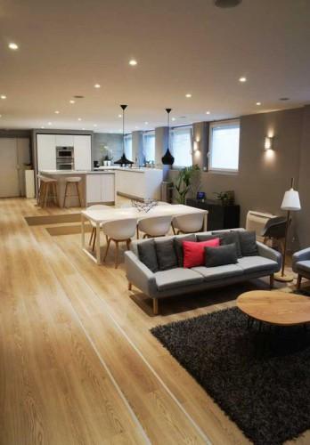 r ussir l am nagement et la d coration de sa cuisine. Black Bedroom Furniture Sets. Home Design Ideas