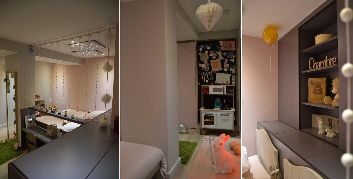 Architecte d 39 int rieur de loft toulon - Changer un local commercial en habitation ...