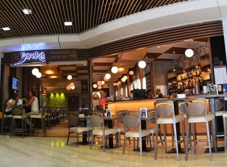 architecture restaurant grand var toulon