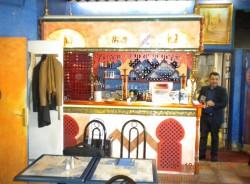 comptoir marocain restaurant la garde avant travaux