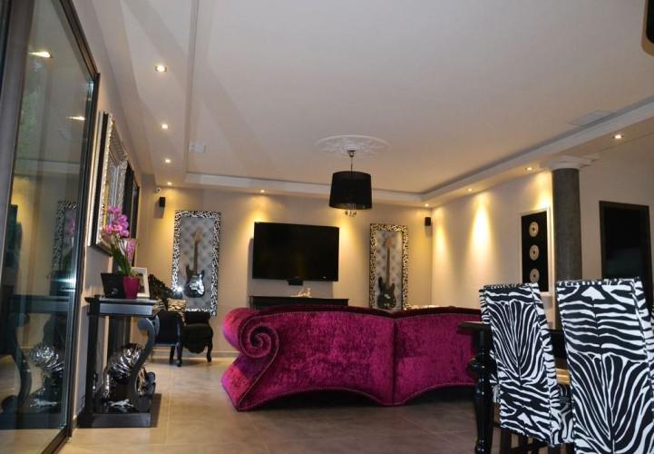 architecture int rieure et d coration de villa ollioules. Black Bedroom Furniture Sets. Home Design Ideas