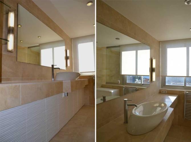 Décorateur salle de bain haut de gamme toulon