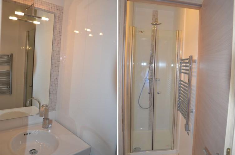 Décoration et agencement de salle de bain à Sanary sur Mer