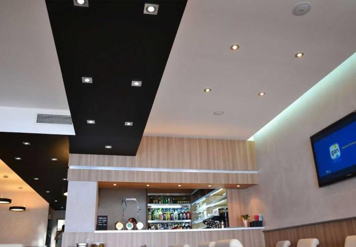 design intérieur restaurant toulon