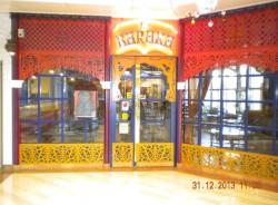 devanture restaurant la baraka avant changement de décoration