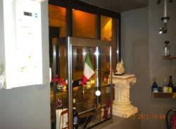 intérieur restaurant aix avant travaux
