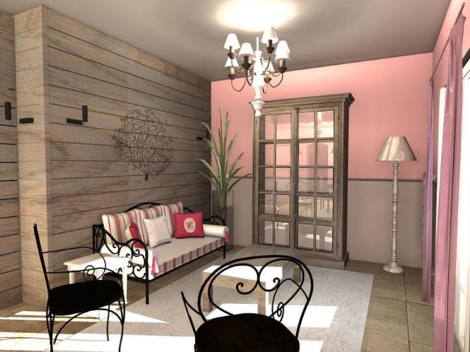 architecte d 39 int rieur st maximin d coration de villa. Black Bedroom Furniture Sets. Home Design Ideas
