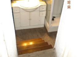 renovation salle de bain toulon avant travaux