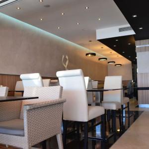 Architecture intérieur restaurant le pointu a toulon