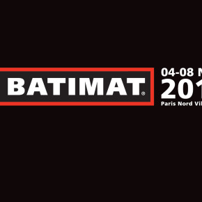 affiche salon batimat 2013