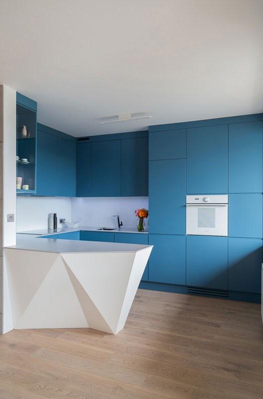 architecte d'intérieur - rénovation cuisine - aix en provence - Architecte D Interieur Aix En Provence