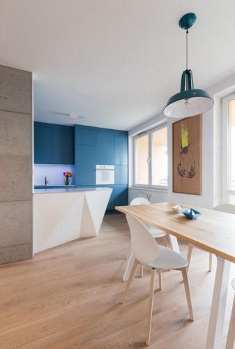 Architecte d'intérieure Aix en provence 13