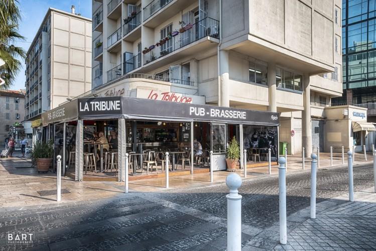 Brasserie La Tribune à Toulon