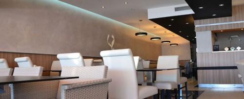 l'agencement de restaurant par un architecte d'intérieur