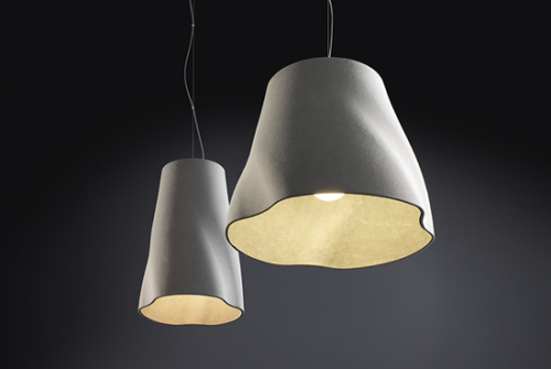 lampe design gondolé