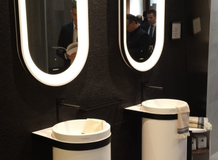 Lavado moderne salon du design