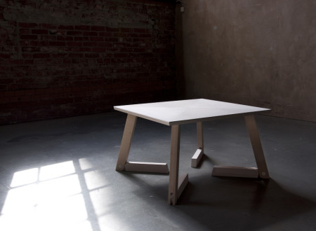 mise en situation table basse bambi