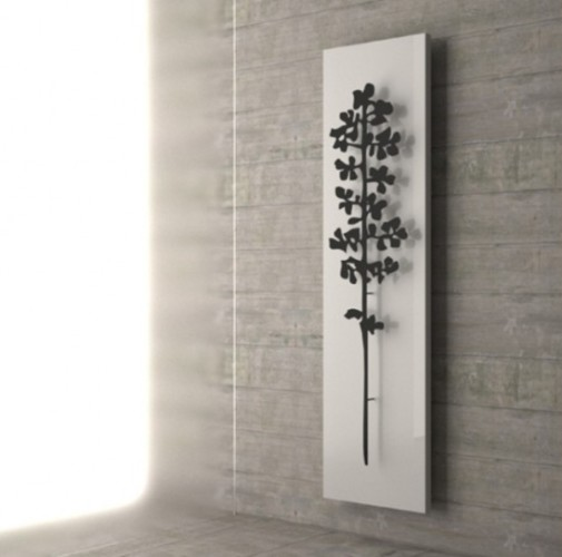 Radiateur tableau design