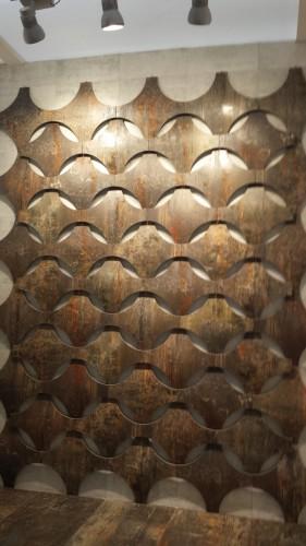 revètement mural salon cersaie (2)