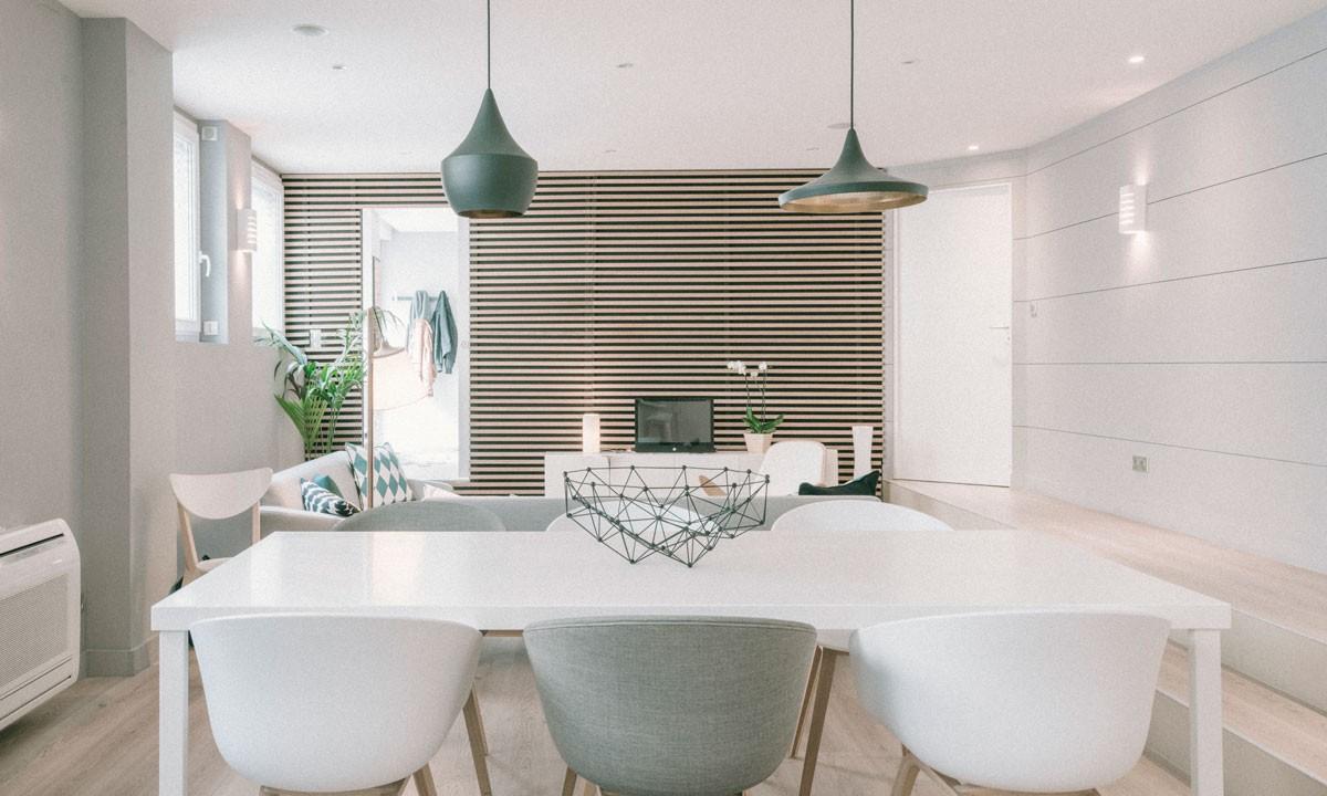 les diffrents styles de dcoration d intrieur en with les diffrents styles de dcoration d. Black Bedroom Furniture Sets. Home Design Ideas