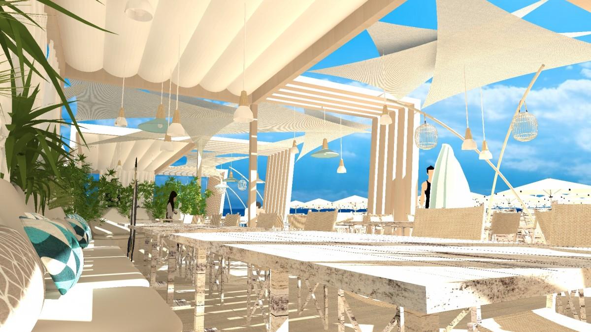 Architecte Decorateur Interieur Le Lavandou