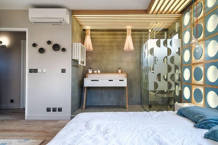 Création de mobilier moderne sur mesure by CARL TRAN TOULON