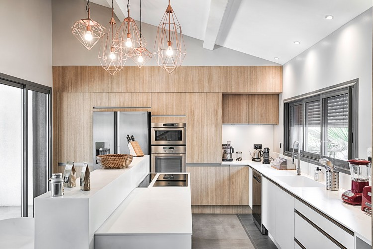 Architecte d'intérieur cuisine toulon