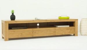 meuble tv scandinave design sympa