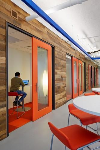 bureaux avec espace privatif