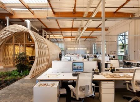 decoration moderne bureaux