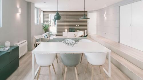 appartement loft au Lavandou