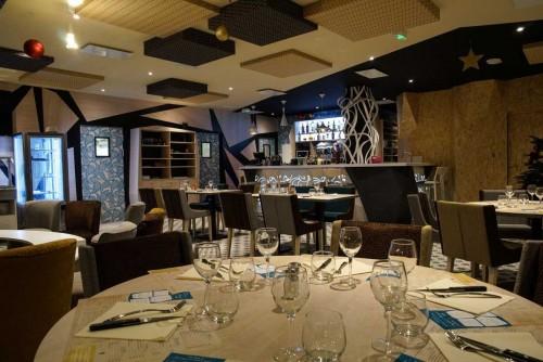 brasserie restaurant carqueiranne