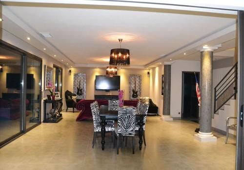 décoration maison cotignac